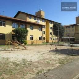 F-AP2030 Apartamento com 2 dormitórios à venda, 45 m² - Caiuá - Curitiba/PR