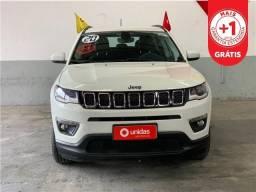 Jeep Compass 2020 2.0 16v flex longitude automático