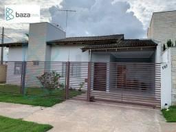 Casa com 2 dormitórios à venda, 85 m² por R$ 360.000,00 - Jardim Paraíso - Sinop/MT