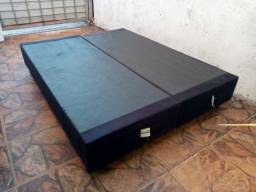 BASE BOX QUEEN SIZE ACEITO CARTAO E PIX