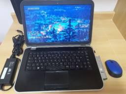 Notebook Dell 7520 Core I7