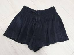 Shorts diversos Tam. M