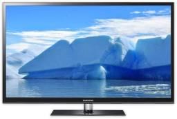 """Tv Led Samsung 32"""" (peças)"""