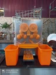 Máquina de fazer suco
