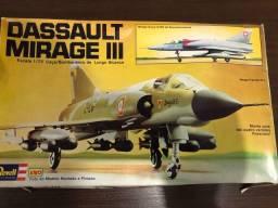 MIRAGE III DASSAULT - REVELL ESCALA 1/72