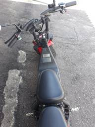 Scooter eletrica 1500wts