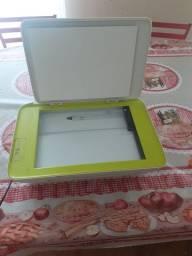Impressora HP com xerox