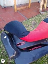 Cadeira até 36 kg