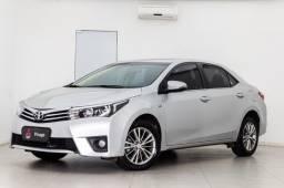 Toyota Corolla 2.0 ALTIS 16V 5P
