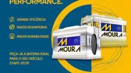 Título do anúncio: Baterias  automotivas  todas as marcas e amperagem - liguei  3954-4609