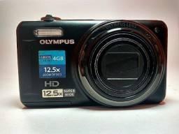 Câmera Digital Olympus Vr-320