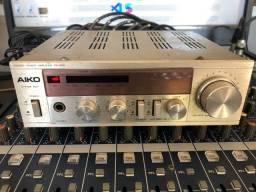 Amplificador Aiko PA - 3000