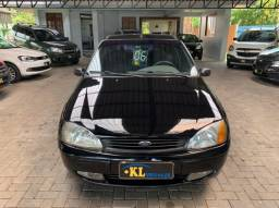 Ford- Fiesta Hatch Street 1.0 8v (Oferta)