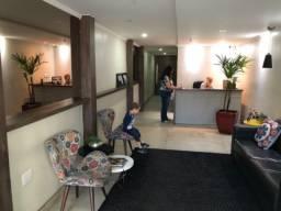 Título do anúncio: Apartamento Centro Barra Mansa