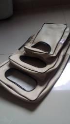 Porta sacolas