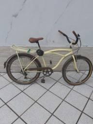 Bicicleta estilo Cecci