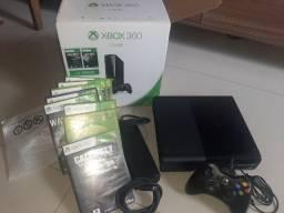 Xbox 360 500GB R$ 1.100,00