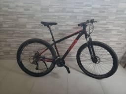 Bike rava