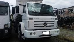 Caminhão Vw 26220 6X4
