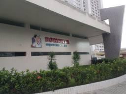 Apartamento no Edif. Eko Homer, no bairro universitário em Caruaru.