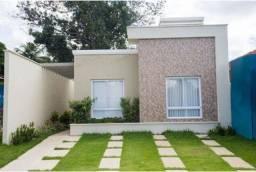 Casa com3 quartos sendo 1 suíte em condomínio fechado na zona leste de Teresina