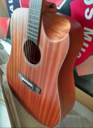 Violão Redburn RB 200 Fishman mahogany