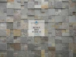 Pedra são Thomé e pedra ferro pedra Decorativas