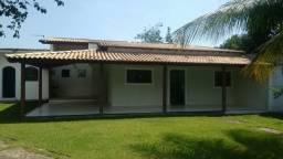 ÓTIMA Casa Moderna, 2 quartos, Quintal amplo  - Itaboraí