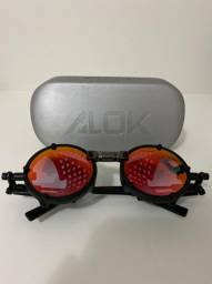 Óculos De Sol Alok Icônico Chilli Beans Limitado