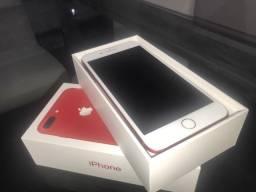 iPhone 7 Plus (Red).