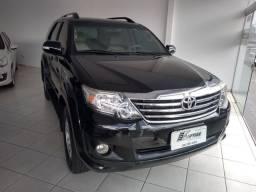 Toyota SW4 SRv 2.7 -2012