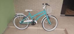 Bicicleta Infantil aro 20 Retrô