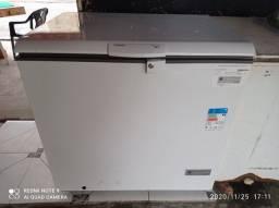 Freezer Consul digital