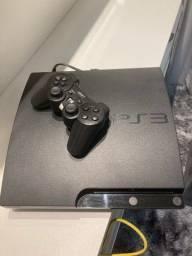 PS3 bloqueado