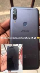 Asus Maxx shot plus 64gb