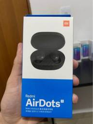 Fone de Ouvido Xiaomi Airdots S Bluetooth Gamer