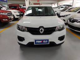 Renault/Kwid zen 10MT