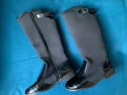 Lotinho de roupas e calçados de menina tamanho 10/12 anos, calçados tamanho 30 e 32