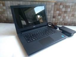 Notebook Dell Inspiron  I5 , 4 GB Ram