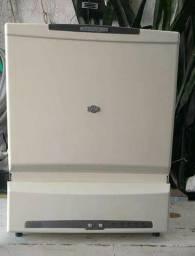 Lava louça Brastemp Quente e frio 110v
