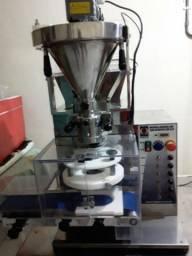 Maquina industrial de salgados
