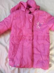 Jaqueta infantil Tam 4