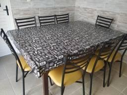Torro excelente mesa + 10 cadeiras