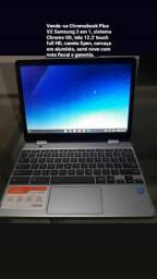 Chromebook Plus V2 Samsung