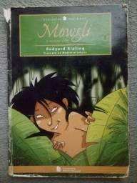 Livro: Mowgli O Menino-Lobo