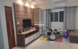 Apartamento à venda, 3 quartos, 2 suítes, 3 vagas, Alto Umuarama - Uberlândia/MG