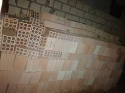 1 milheiro de tijolo
