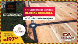 Loteamento Boa Vista &¨%$