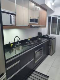 AP0043 - Apartamento com 2 dormitórios à venda - Ipiranga - São José/SC