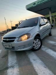 Celta lt 1.0 2012 completo com GNV financio até 60x